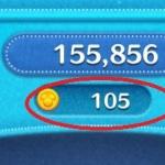通常プレイ時のコインが増える仕組み(ルール)について解説
