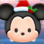 【ツムツム図鑑】クリスマスミッキーのスキル・スキル発生条件