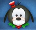 【ツムツム図鑑】クリスマスグーフィのスキル・スキル発生条件