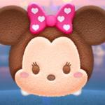 【ツムツム図鑑】バレンタインミニーのスキル・スキル発生条件