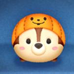【ツムツム図鑑】かぼちゃチップのスキル・スキル発生条件。強い?弱い?