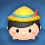 【ツムツム図鑑】ピノキオのスキル・スキル発生条件。強い?弱い?