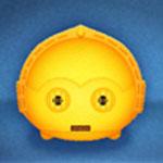 【ツムツム図鑑】C-3POのスキル・スキル発生条件。強い?弱い?