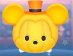 【ツムツム図鑑】かぼちゃミッキーのスキル・スキル発生条件