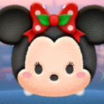 【ツムツム図鑑】クリスマスミニーのスキル・スキル発生条件